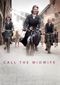 CALL THE MIDWIFE - Saison 1